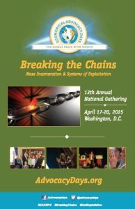 EAD 2015 Brochure and Insert